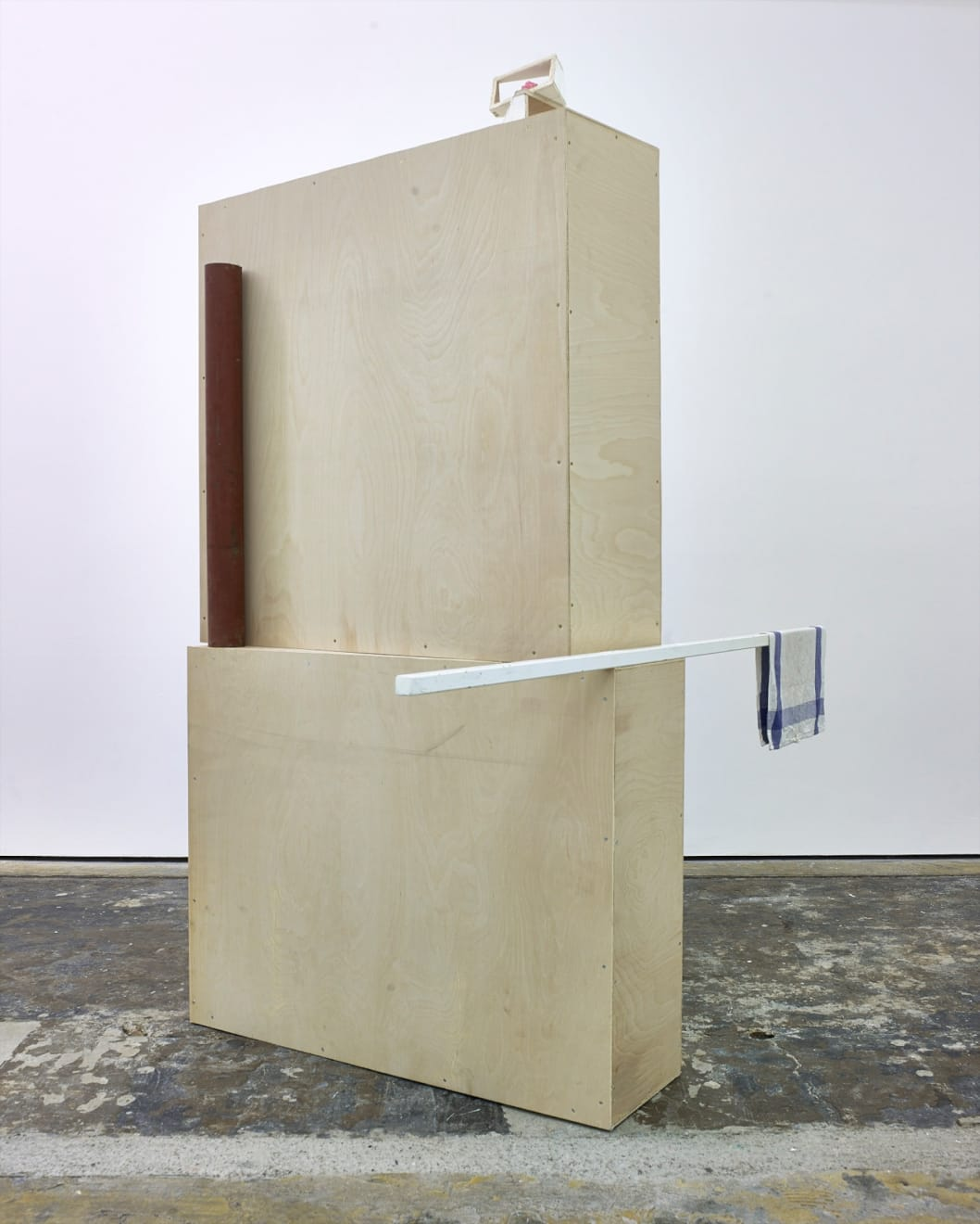 Eric Bainbridge, Azincourt, 2014