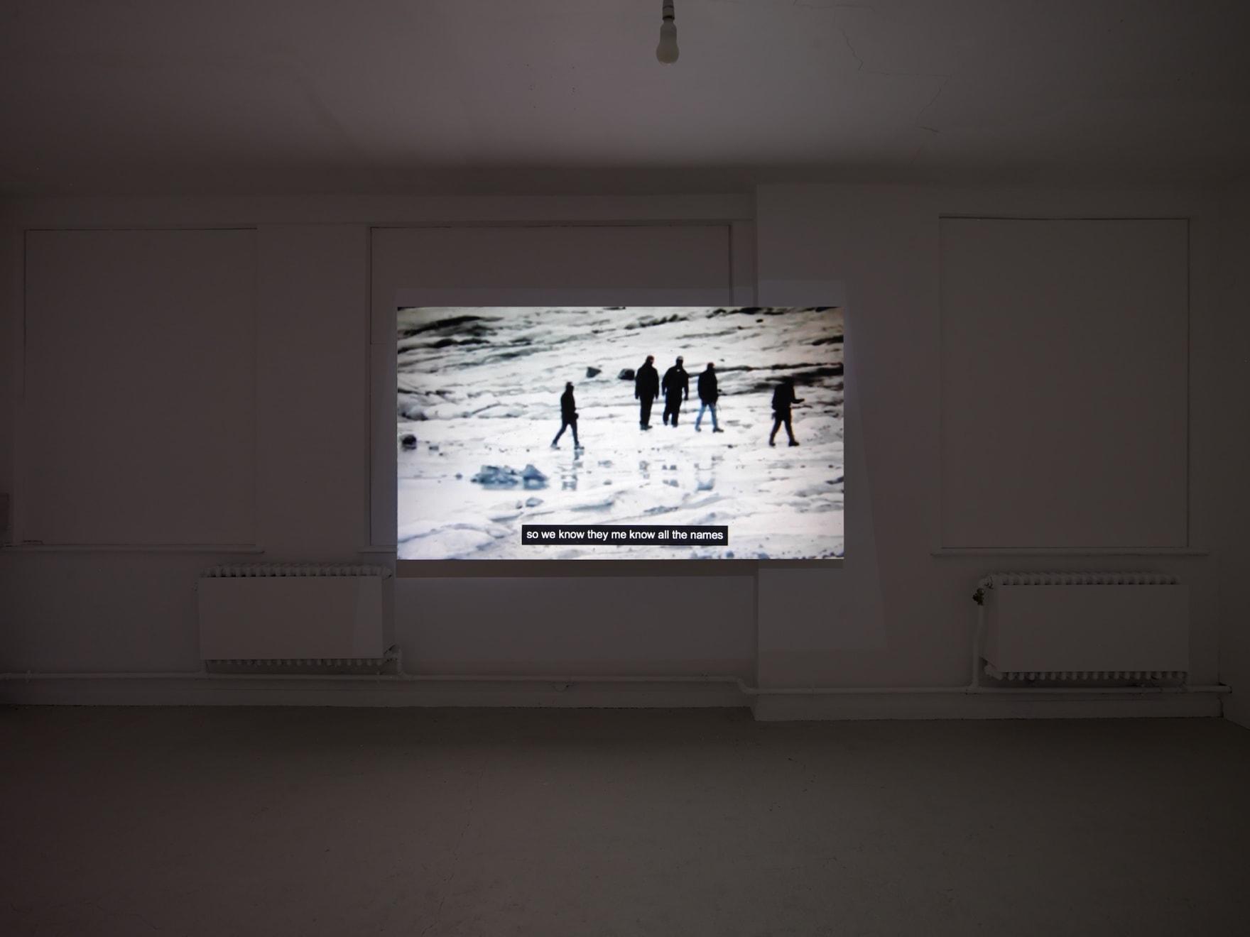 Cath Campbell, for quartets, 2014