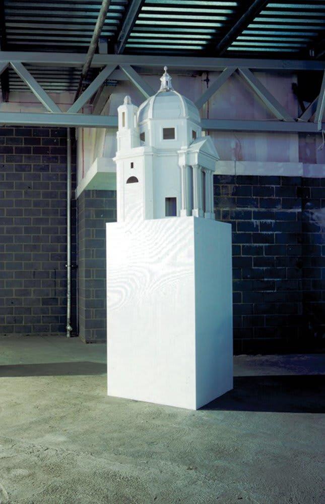 Cath Campbell, Church, 2005