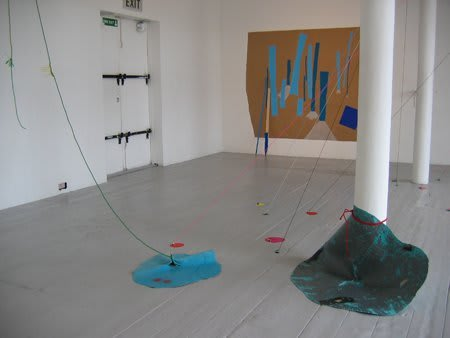 Jennifer Douglas, High Roller, 2005