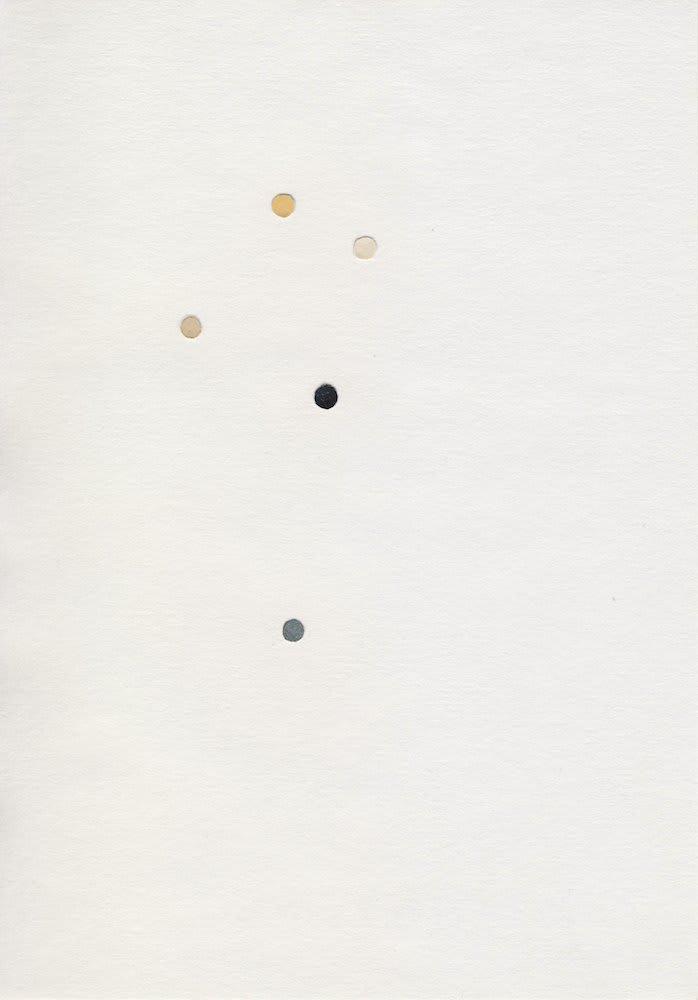 Cath Campbell, Minimalist, Bo Bo, Buenos Aires, 2012