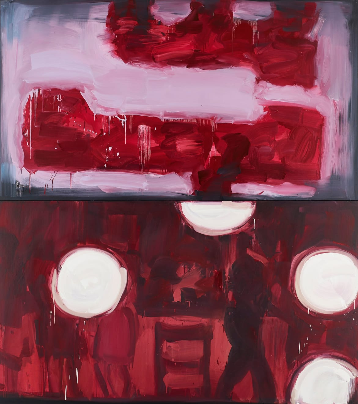 Laura Lancaster, Montage X, 2015