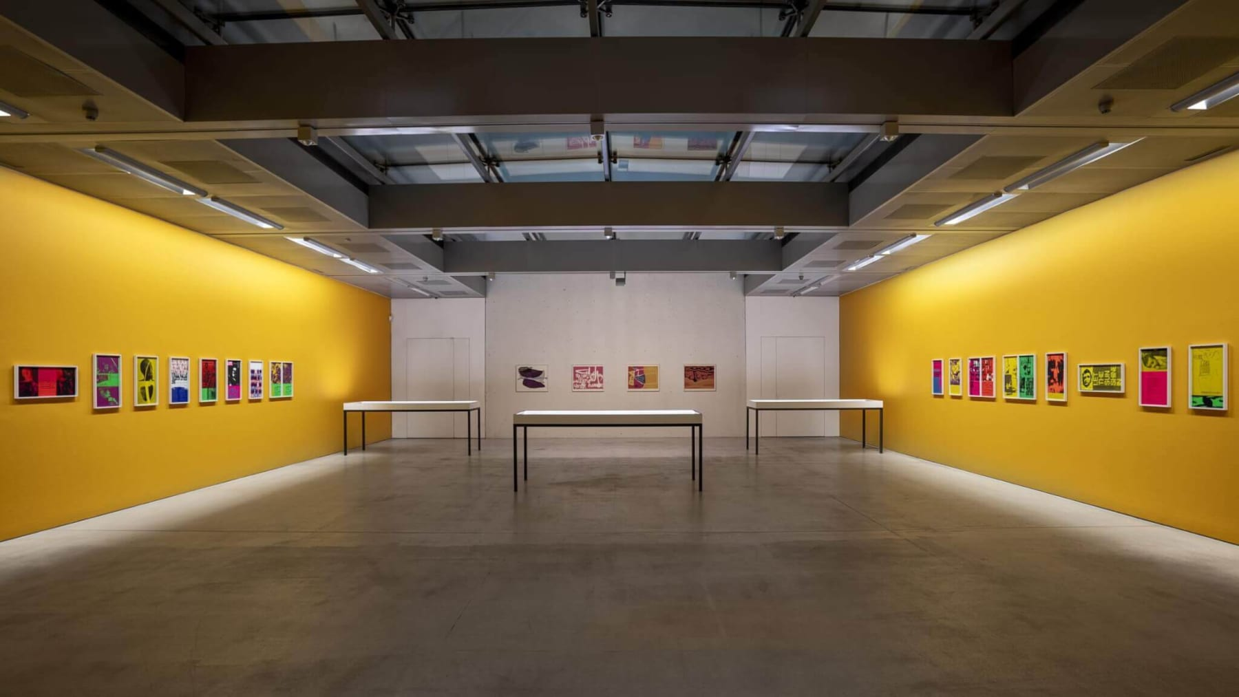 Joyful Revolutionary, Taxispalais Kunsthalle, Tirol, Innsbruck (2020)