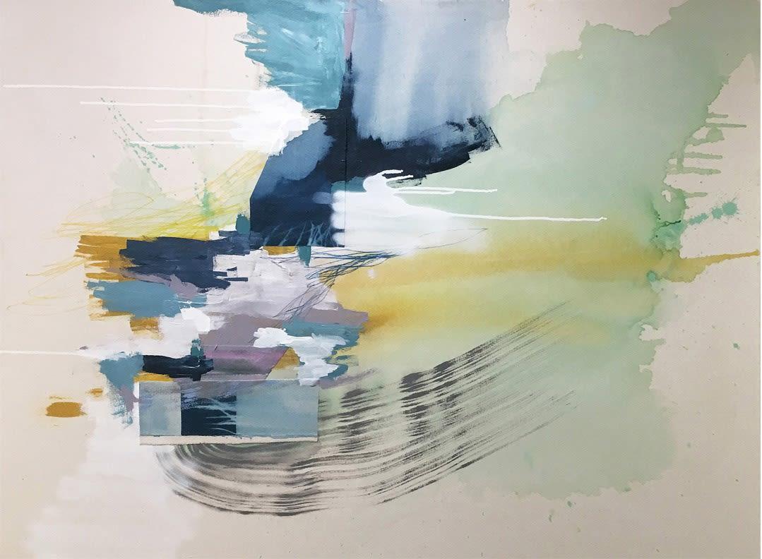 Rebecca Stern, Missing Memories, 2019