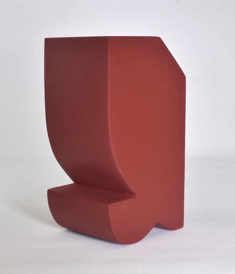 Ben Sheers Pinch V3 Acrylic Varnish on Wood Original 20.5 x 12 x 9 cm $715 £360