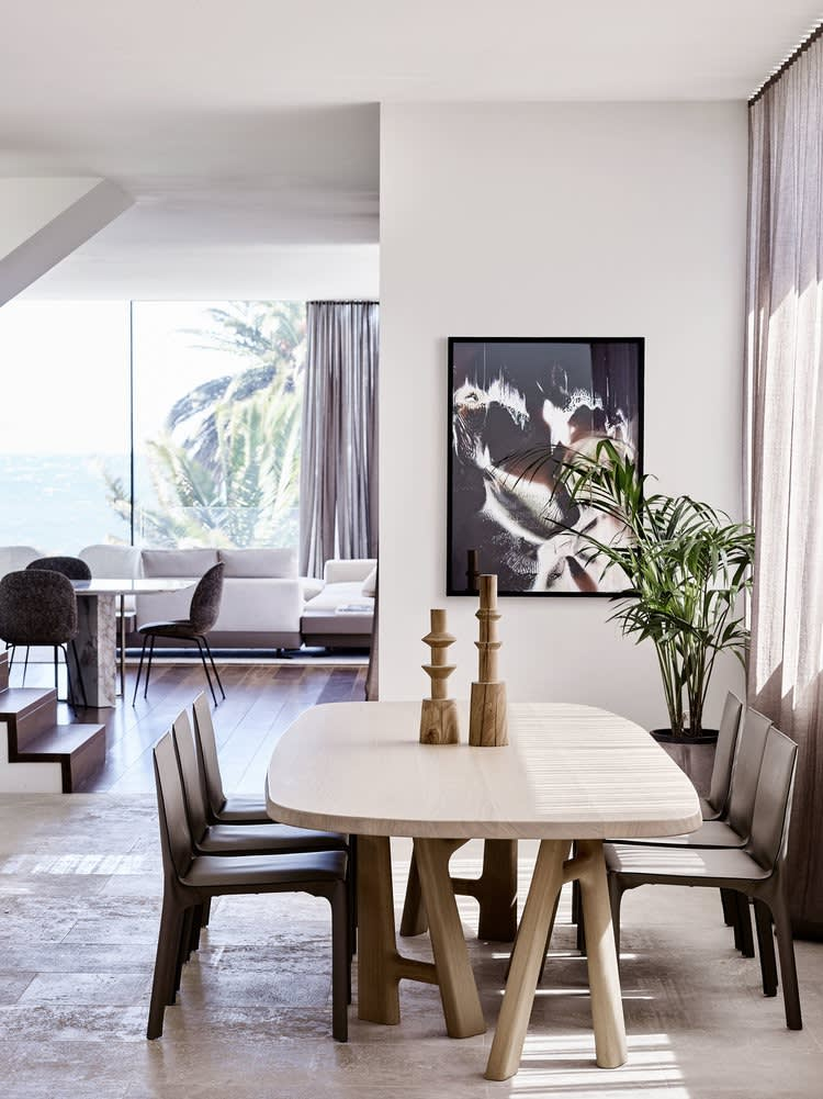 Mark Roper Middle Park Residence by Stylist Simone Haag. Photographed by Mark Roper.