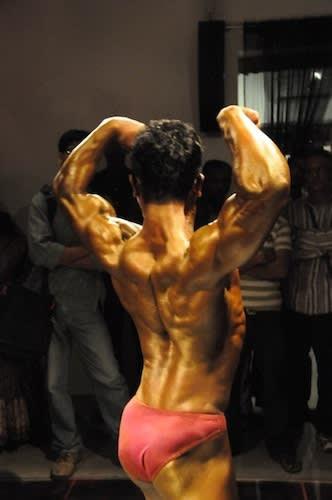 Sanchayan Ghosh | Sisyphus Effect