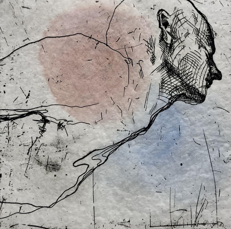 Veta Gorner, Hypnopaedies no. 4, 2020