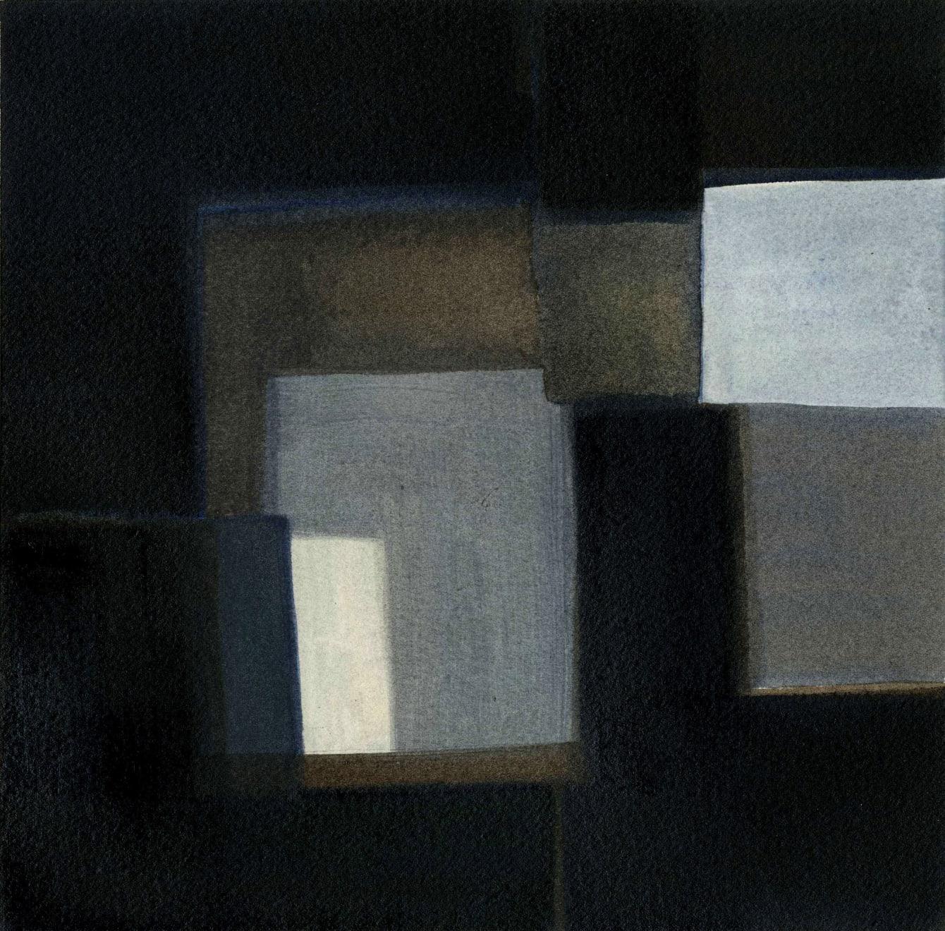 Summer Auction 2020, LOT 117 - Tooney Phillips - 'Extract III', 2019