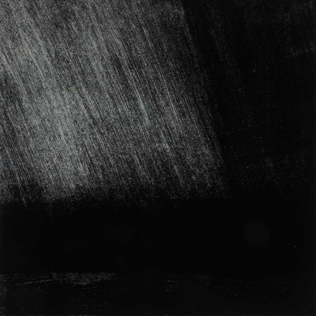 Nigel Swift, Deluge at Night, 2019