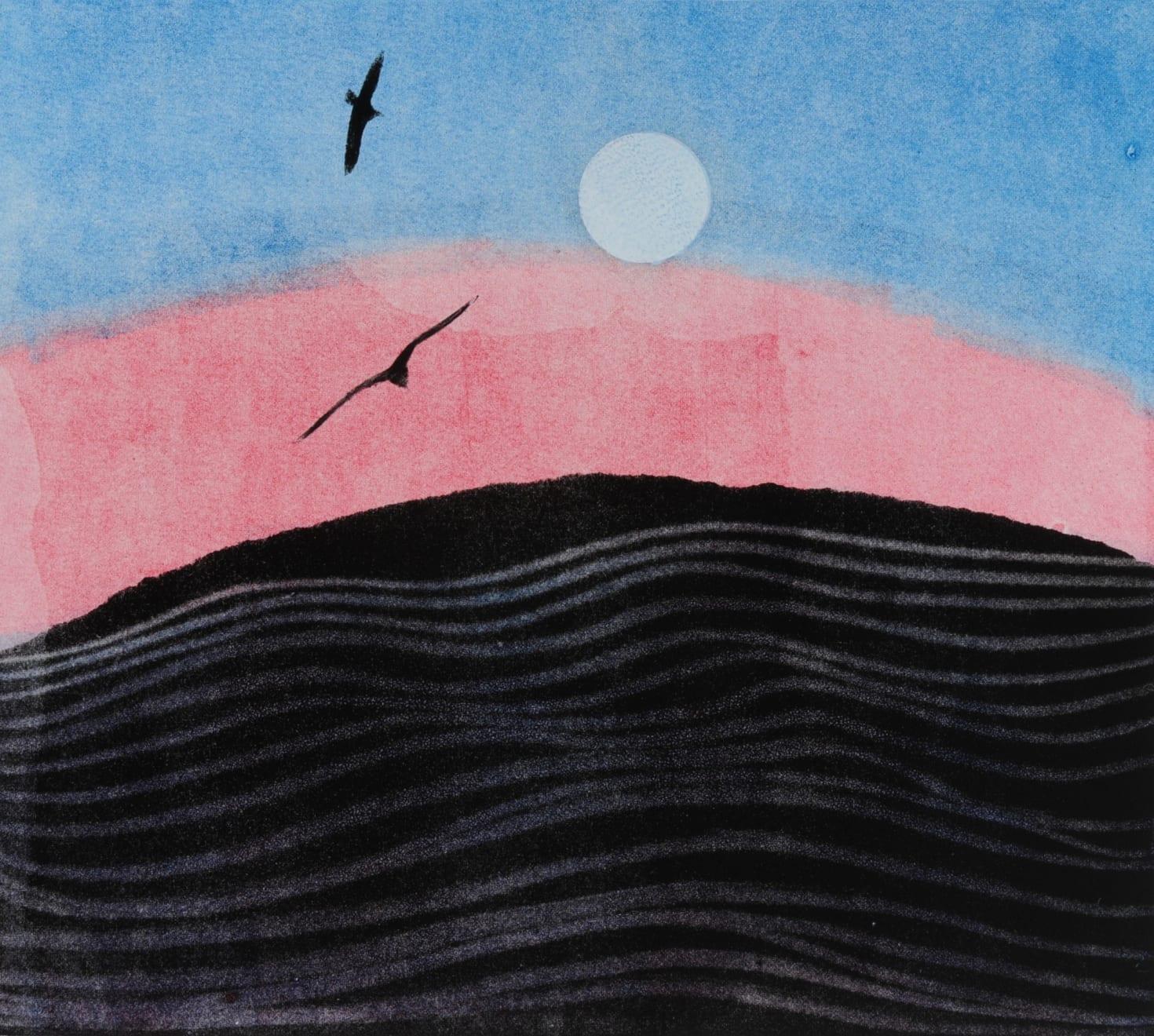Nigel Swift, Two Birds, 2020