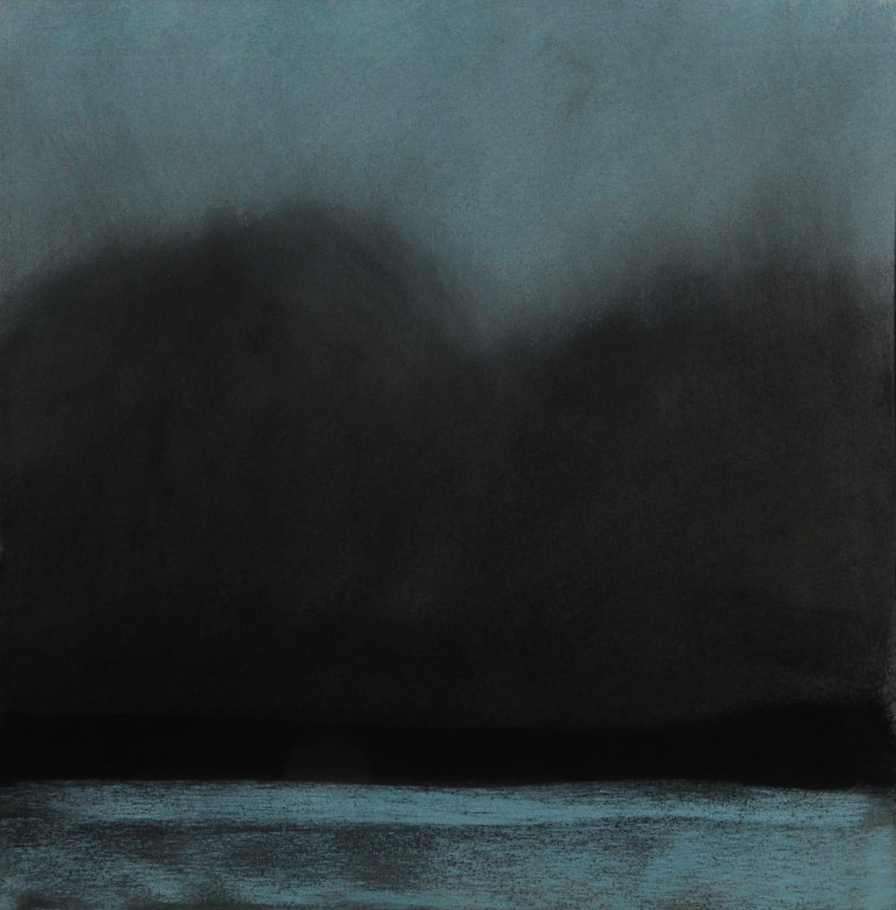 Nigel Swift, Darkness Lifts, 2019