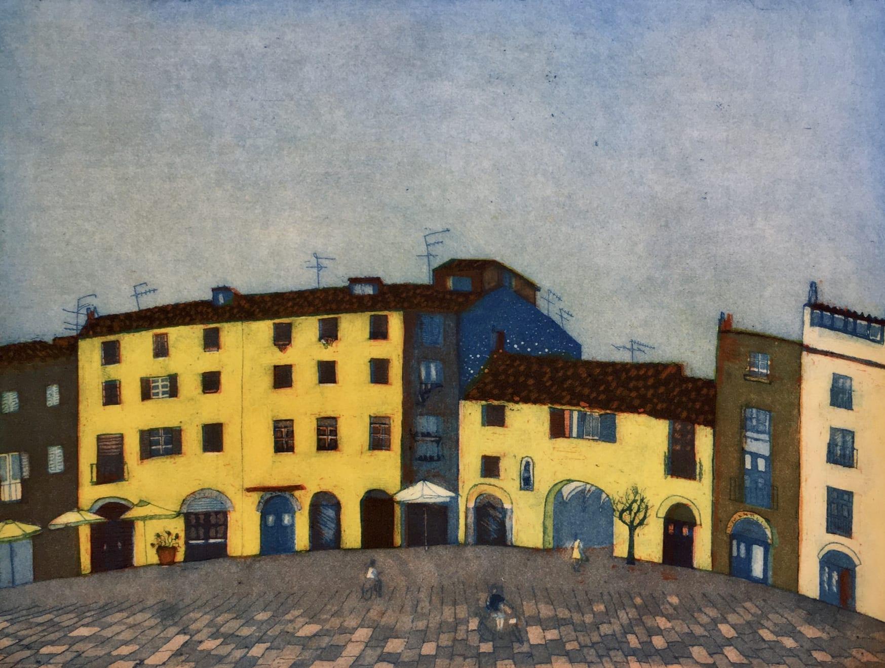 Karen Keogh, Lucca, 2020