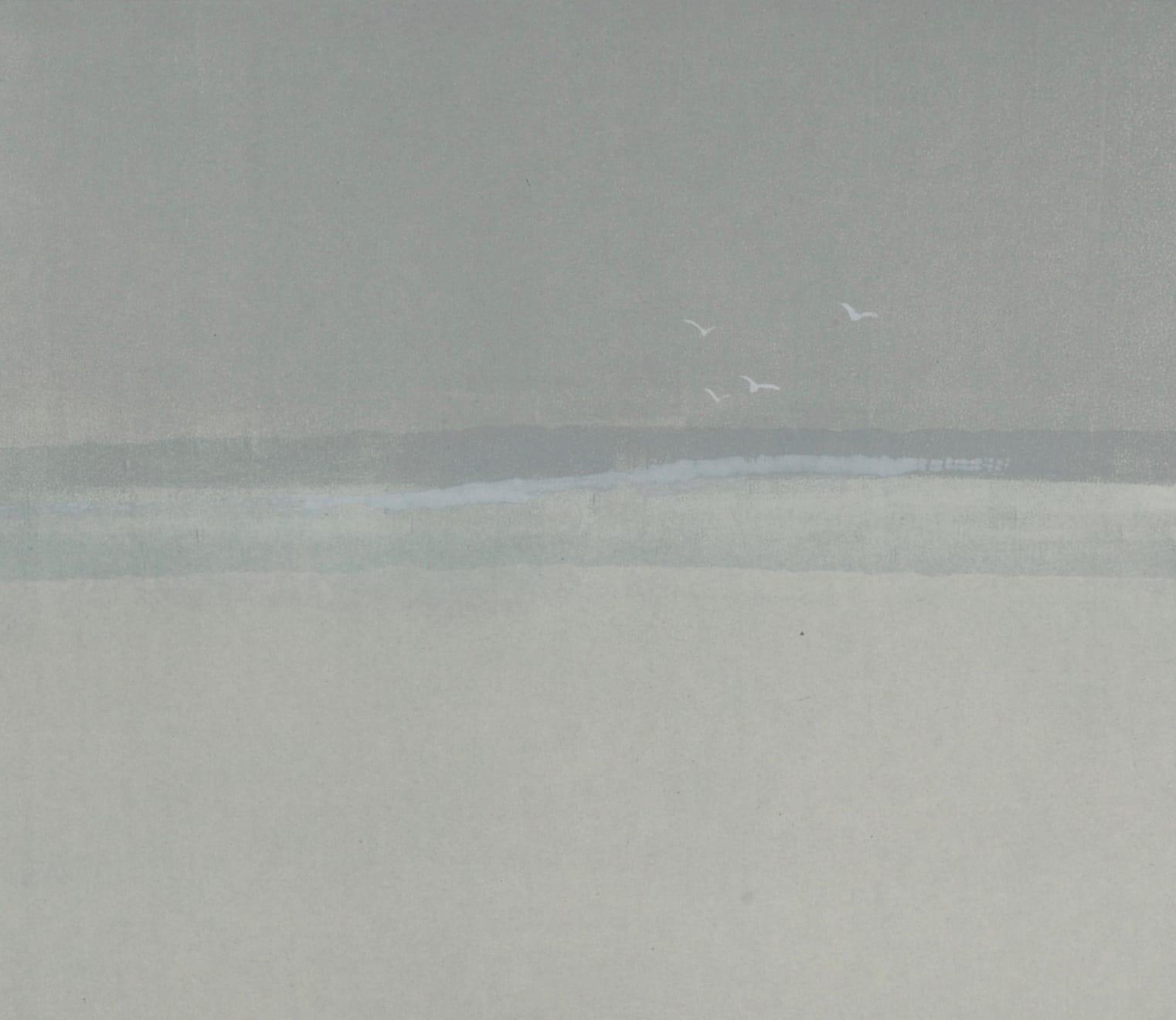 Nigel Swift, Sea Rain, 2020