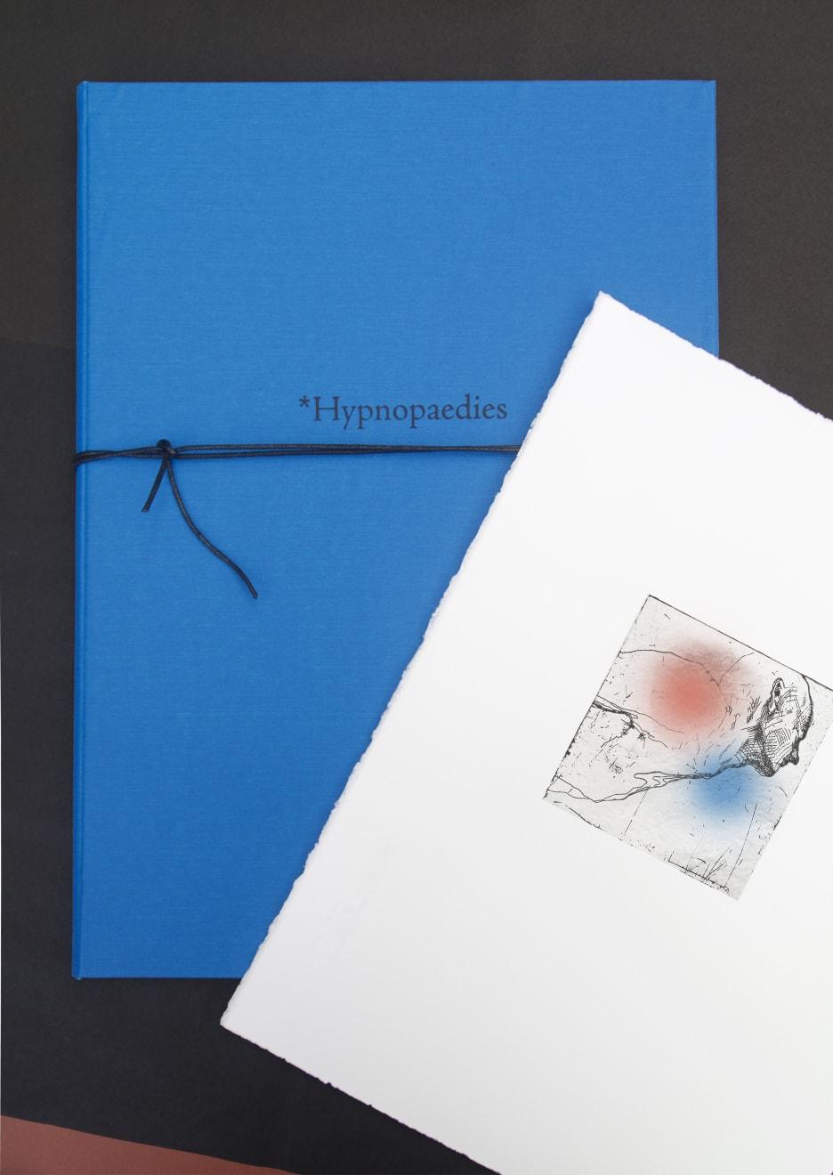 Veta Gorner, Hypnopaedies Portfiolio, 2020