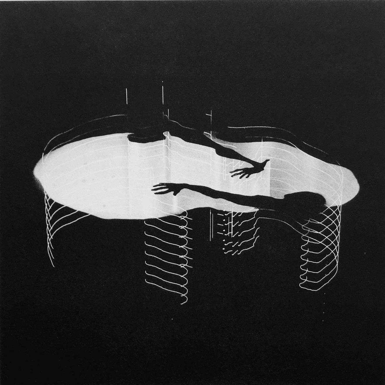Veta Gorner, Rounded with a Sleep, 2020