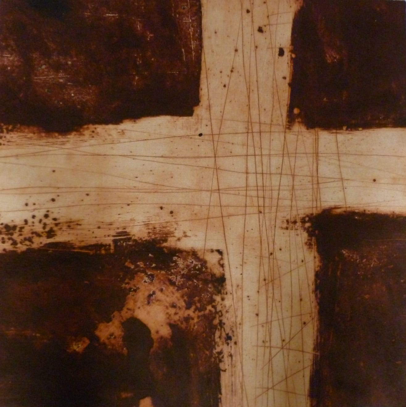 Summer Auction 2020, LOT 109 - Ross Loveday - 'Shadow Lines', 2012