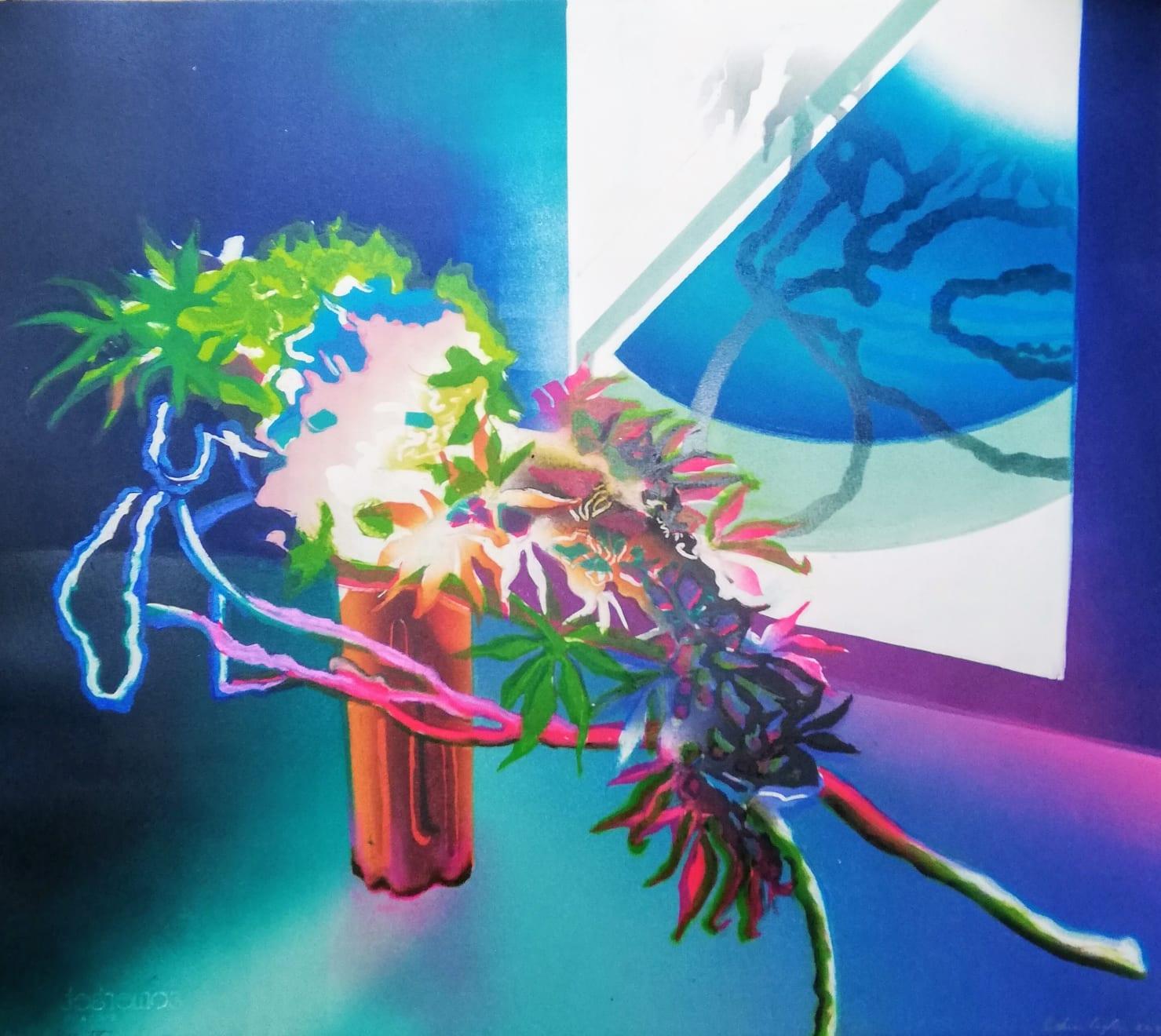 Sophie Layton, Acer Tree IV, 2020