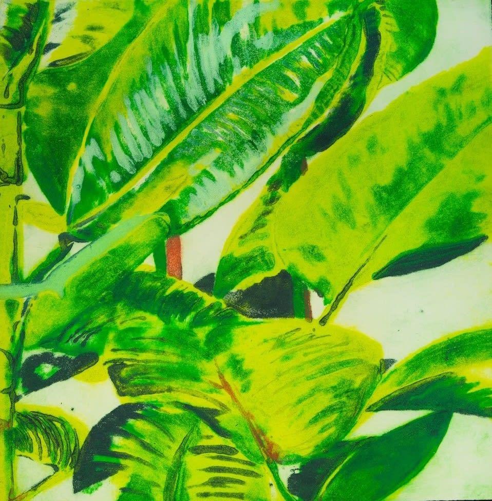 Summer Auction 2020, LOT 103 - Sophie Layton - 'Houseplant', 2015