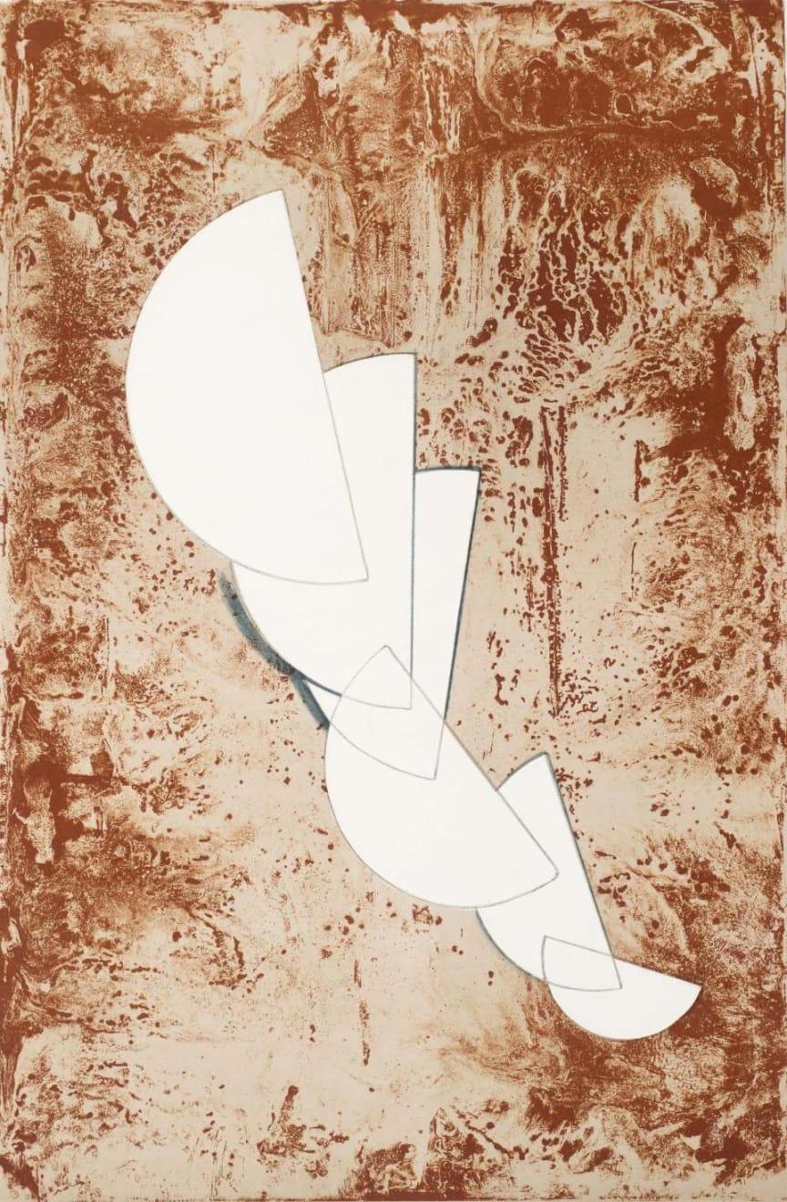 Barbara Hepworth, Fragment, 1971