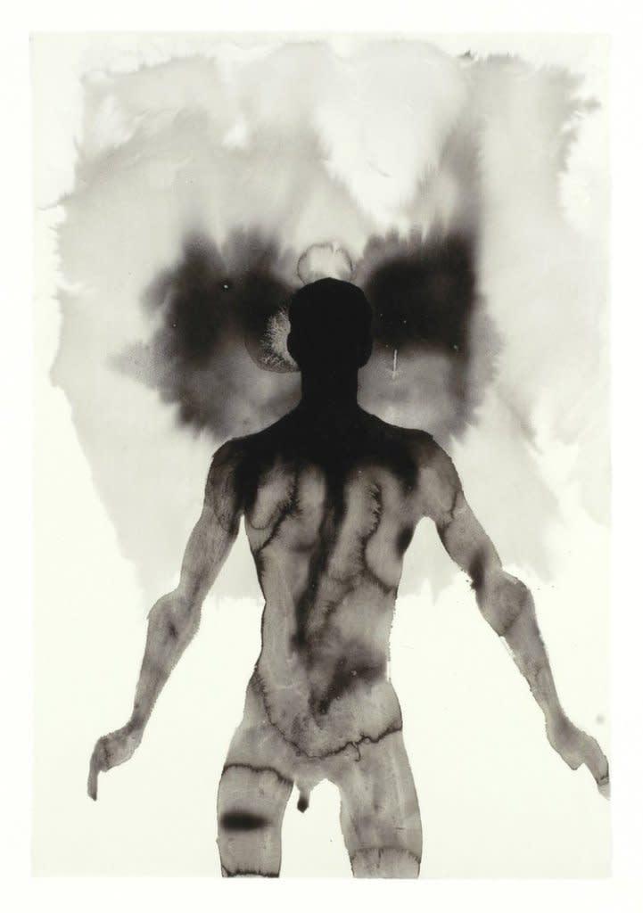 Antony Gormley Body 2014 Eames Fine Art