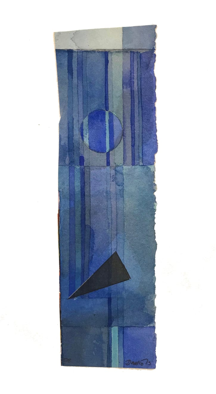 Harvey Daniels, Untitled 2008, 2008