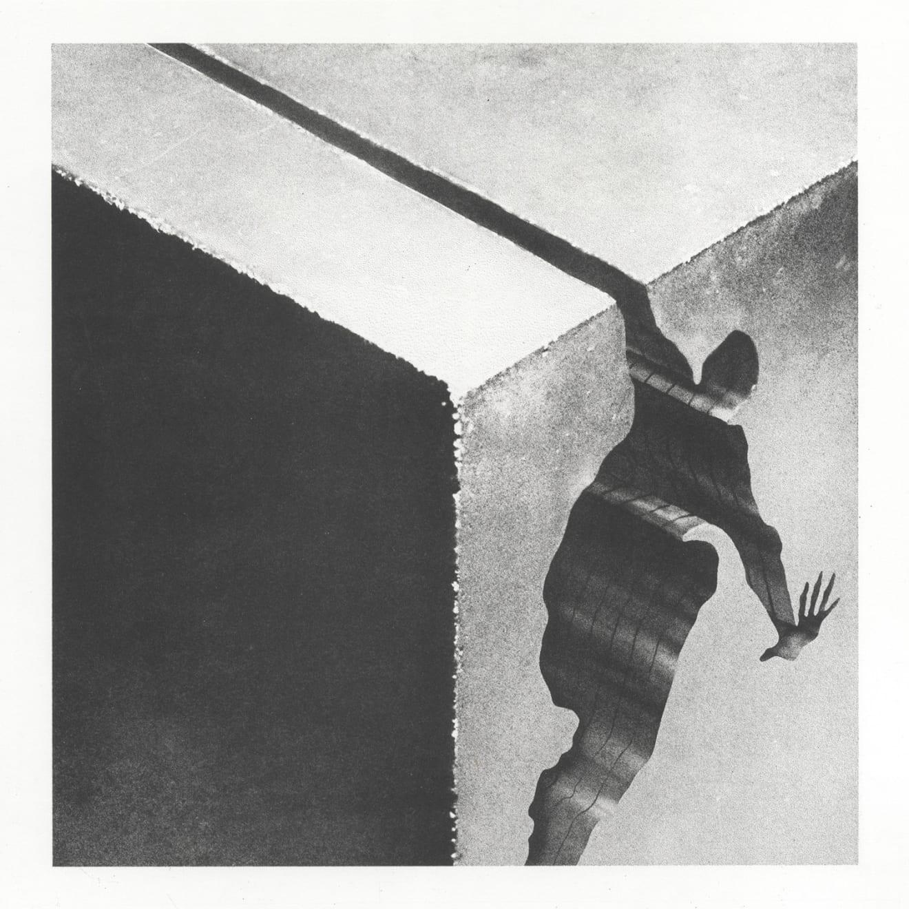 Veta Gorner, Rolling Restless Stone, 2016