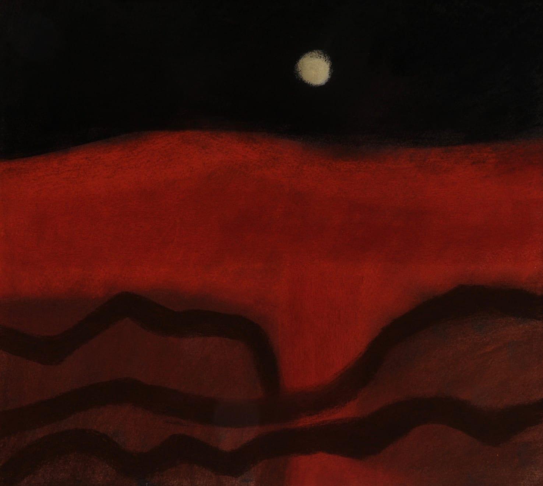 Nigel Swift, Red Desert, 2019