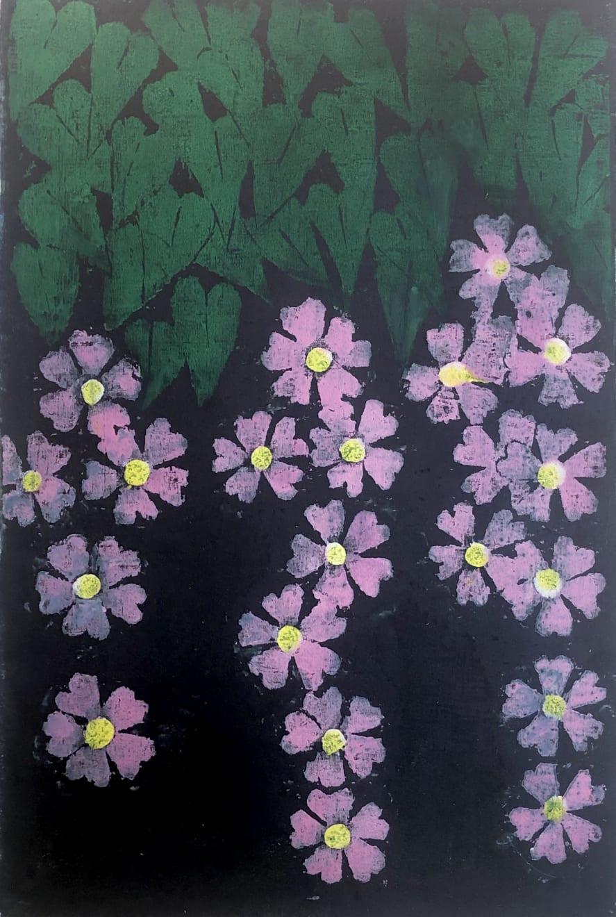 Summer Auction 2020, LOT 14 - Elisabeth Bond - 'Cascade I', 2020