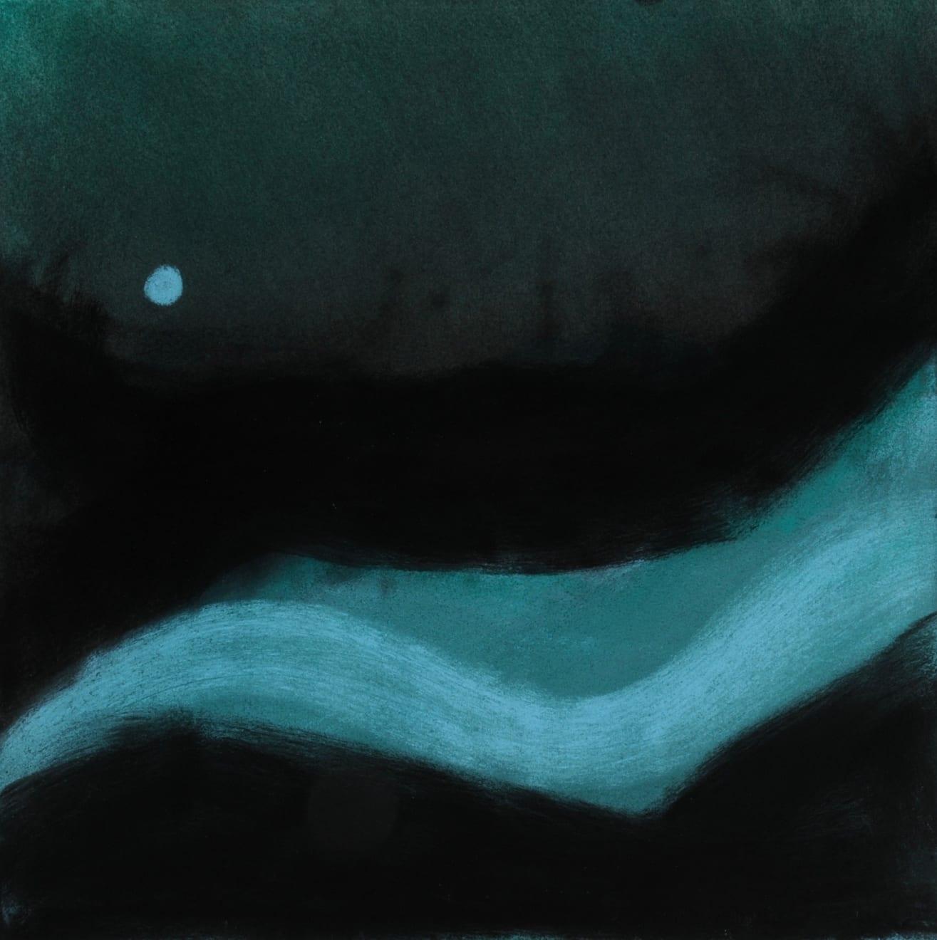 Nigel Swift, Enchanted Sea, 2019