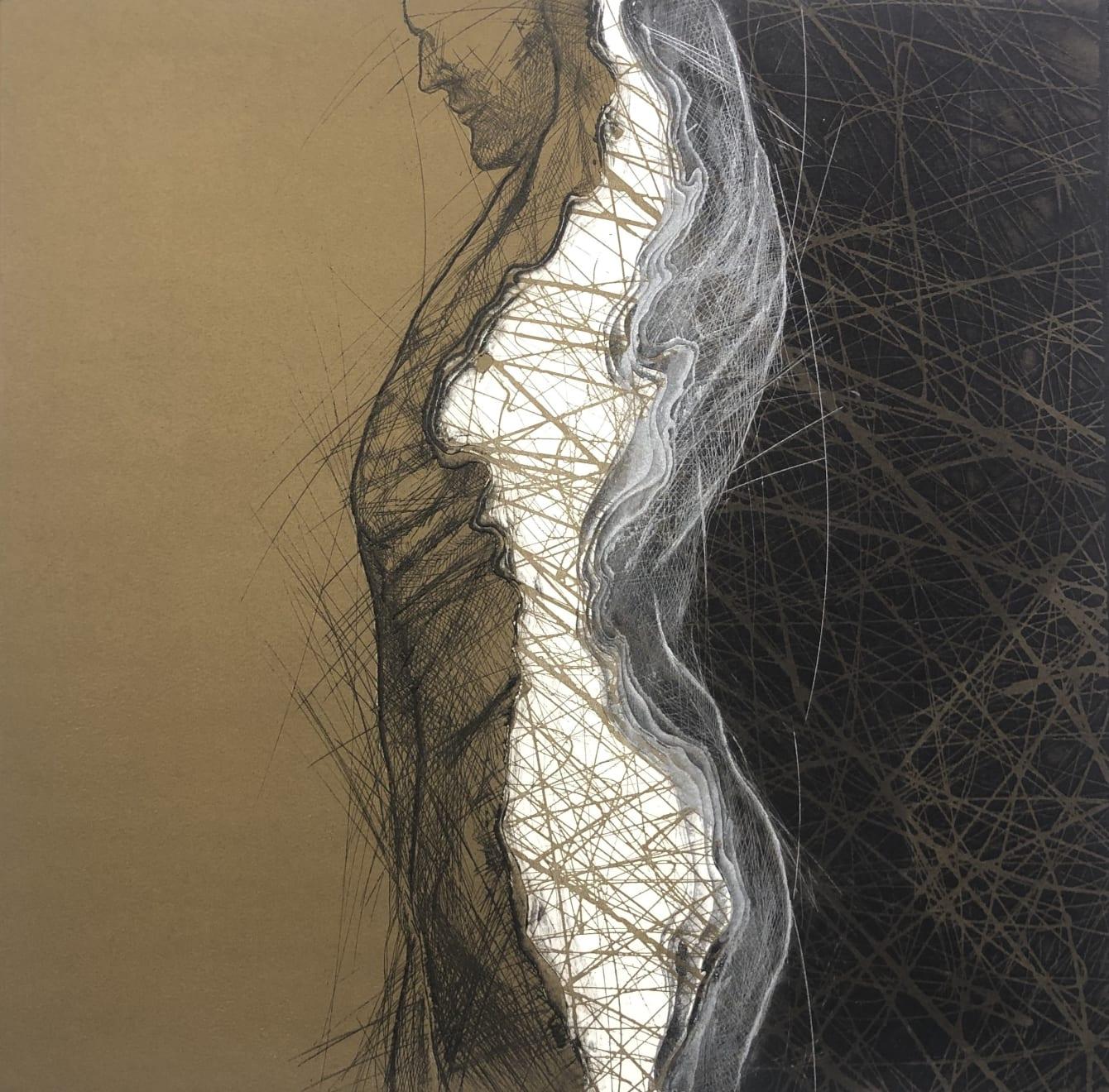 Veta Gorner, Vessel III, 2012