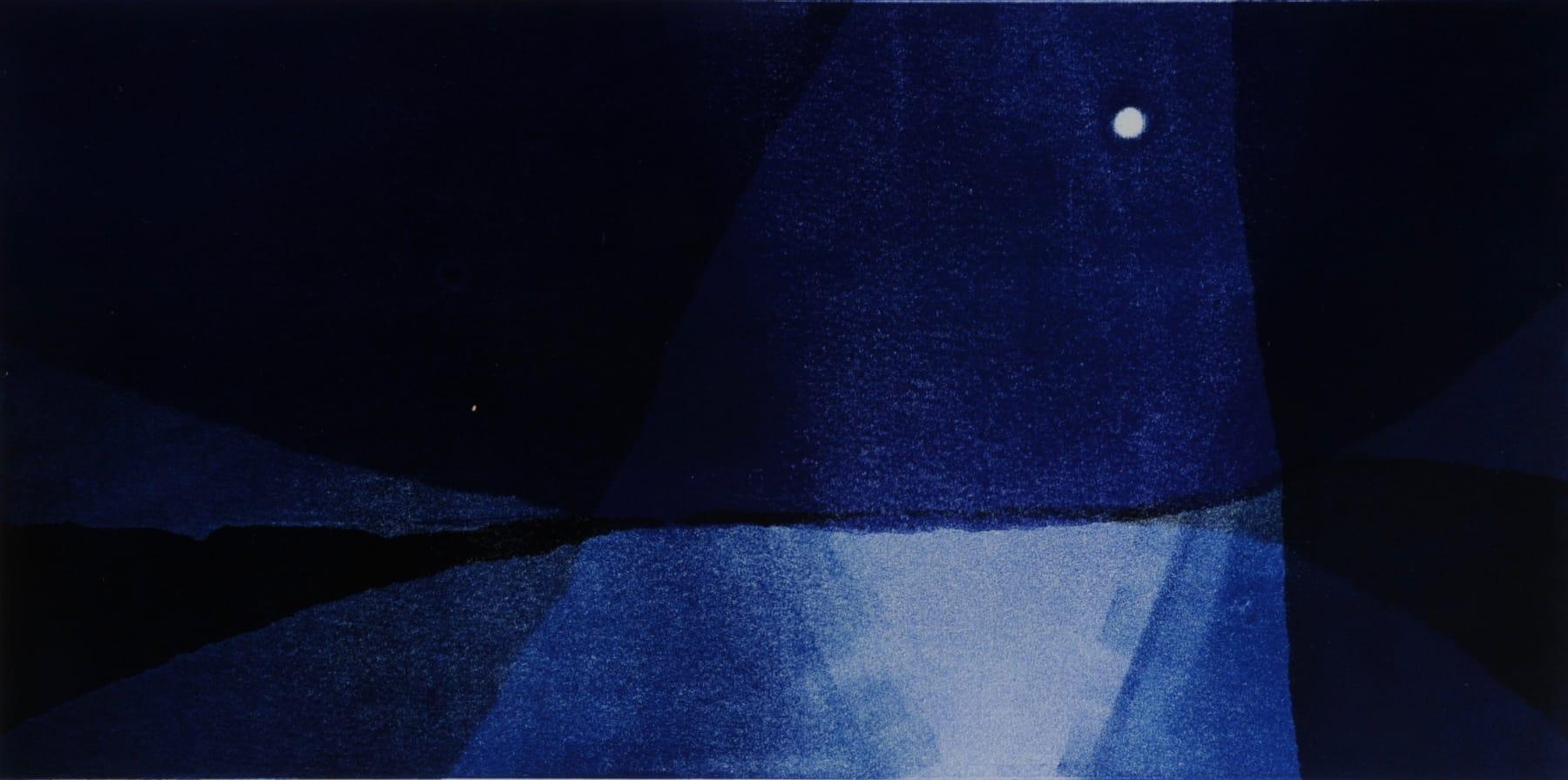 Nigel Swift, Edge of Darkness, 2020