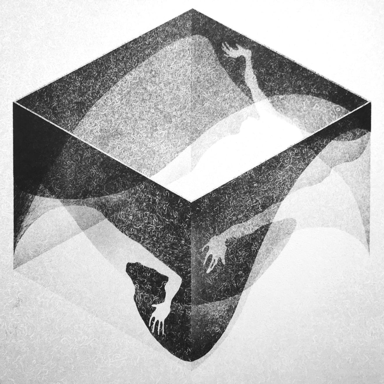 Veta Gorner, Shape of Nature, 2020