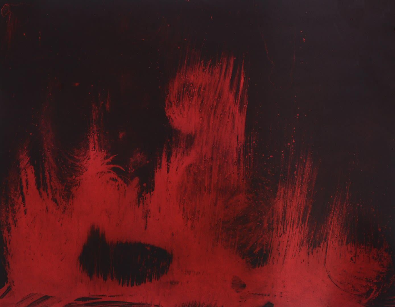 Anish Kapoor, Untitled, 2002
