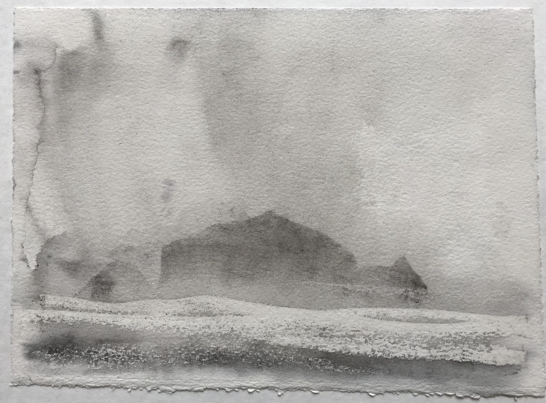 Jason Hicklin, South Gut, Grassholm Island, 2020
