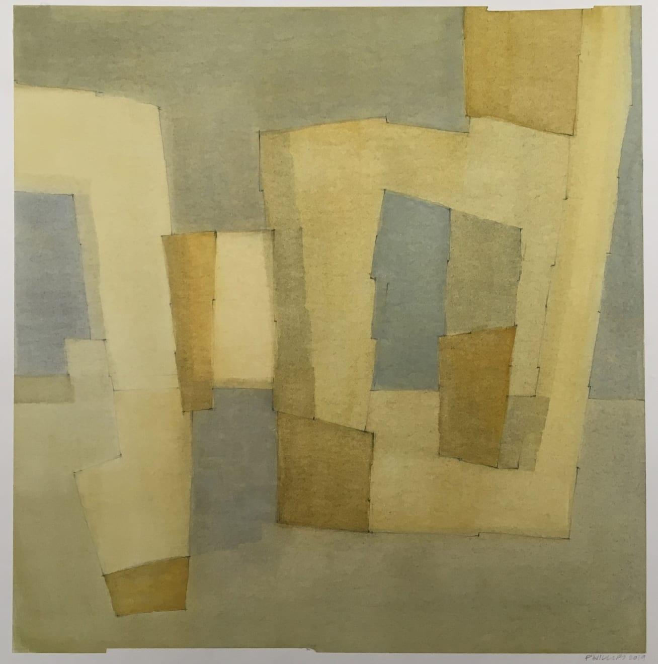 Summer Auction 2020, LOT 119 - Tooney Phillips - 'Hugot 2', 2019