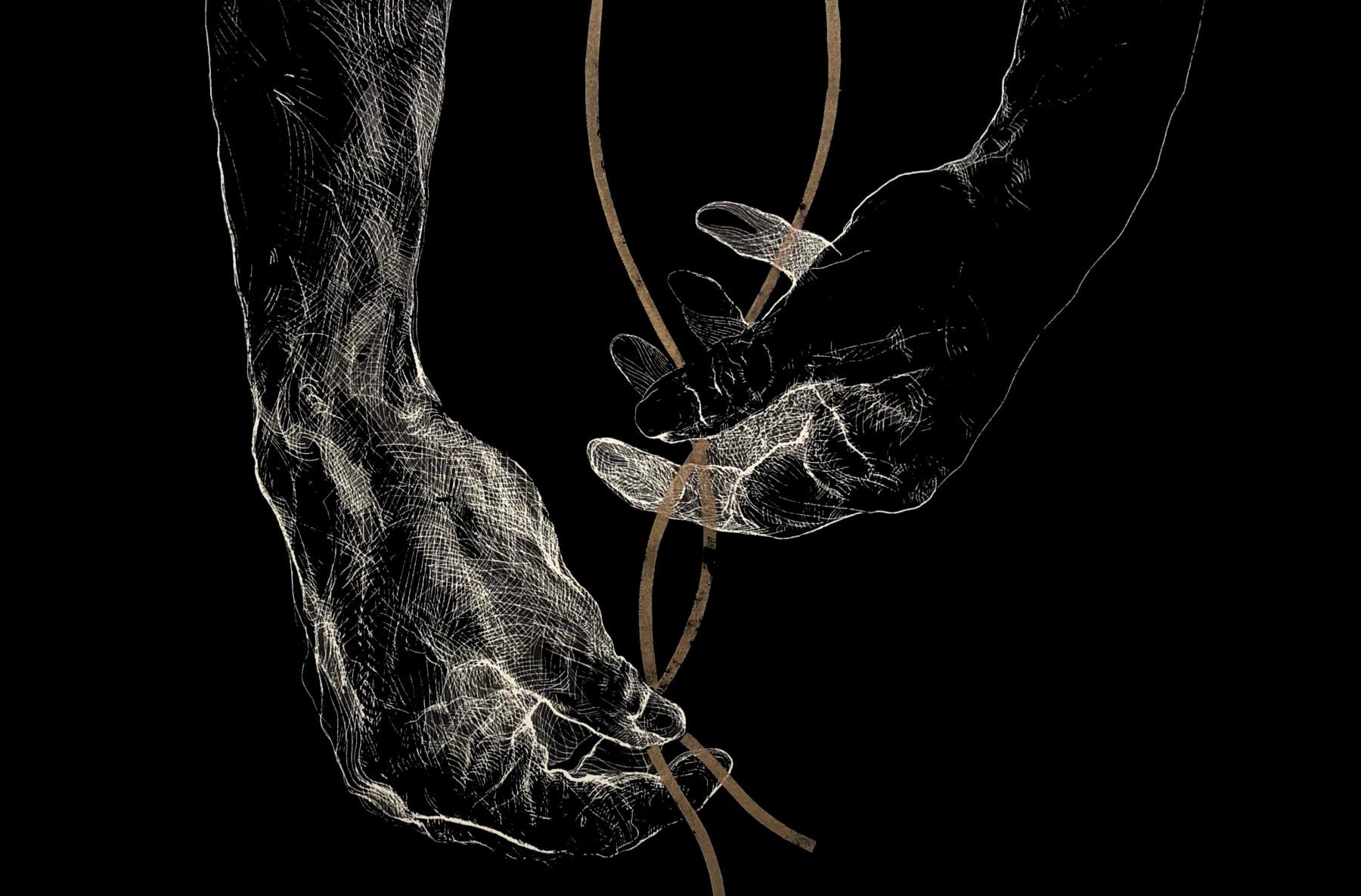 Veta Gorner, Idle Hands, 2020