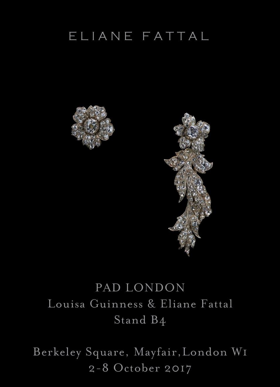 PAD LONDON 2017