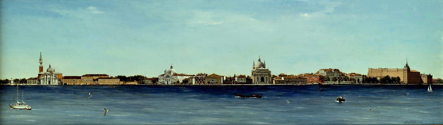 Arrigo's Venice