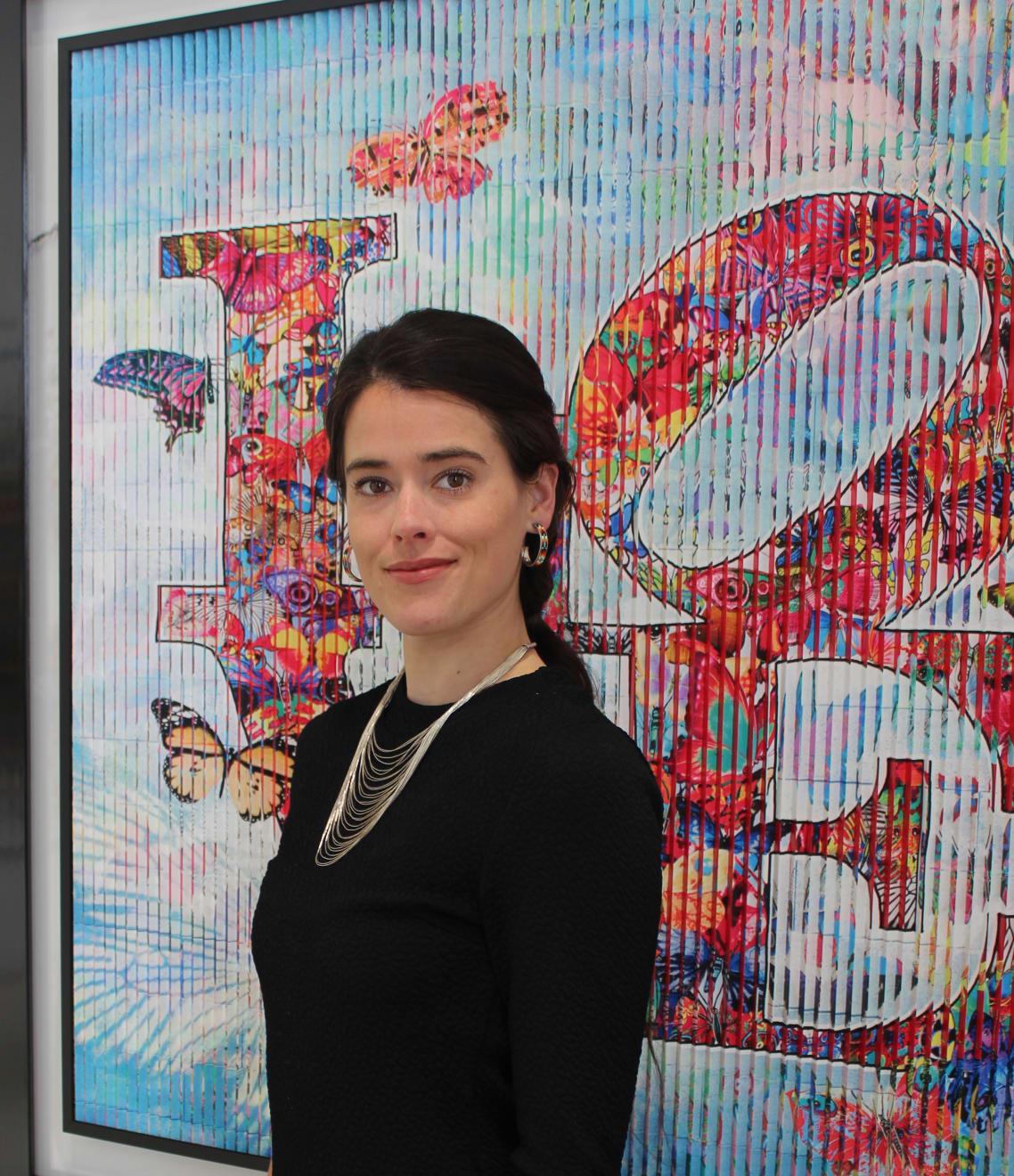 marisa rheem Art Consultant & Graphic Designer