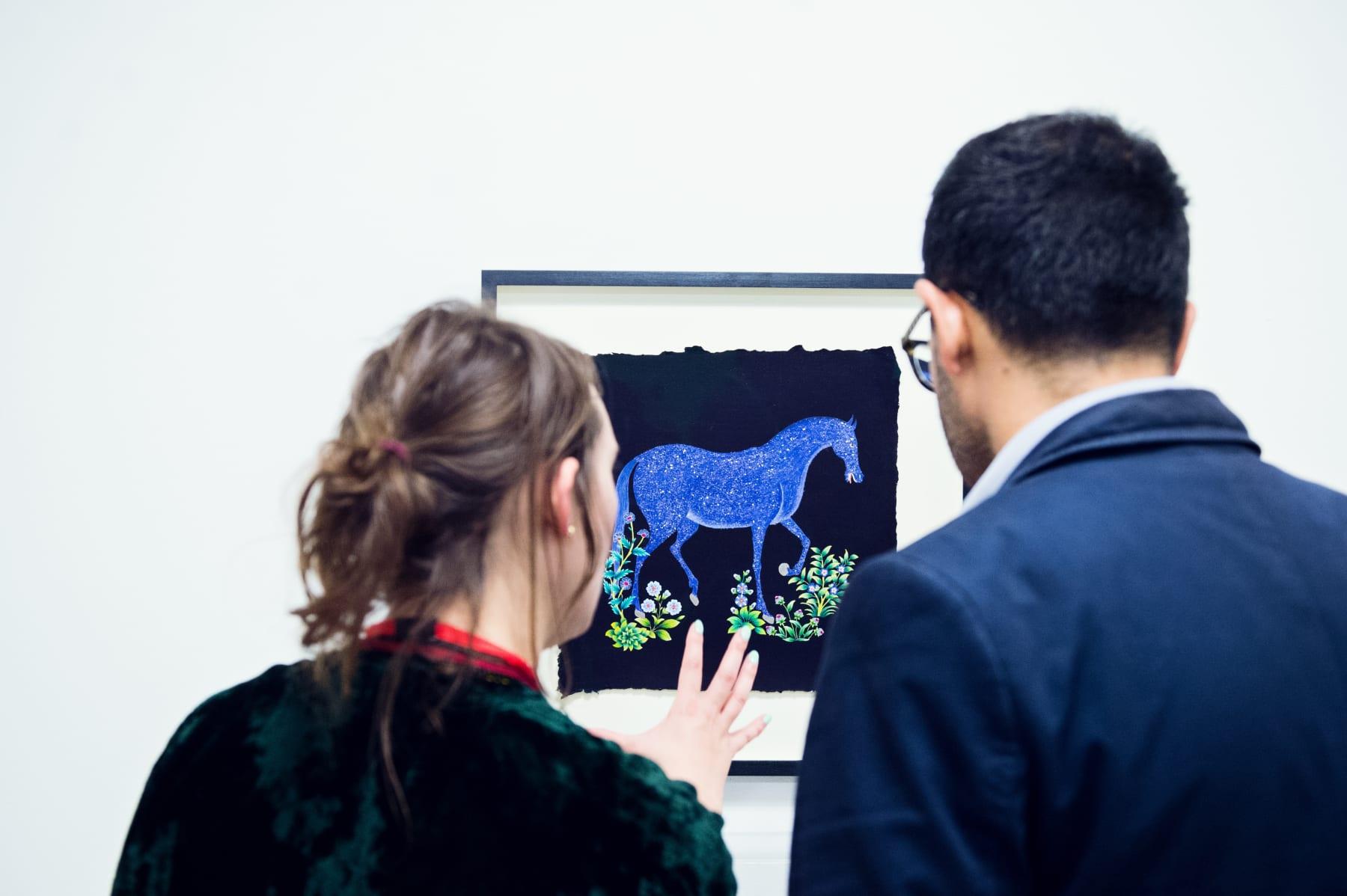 START Art Fair 2019