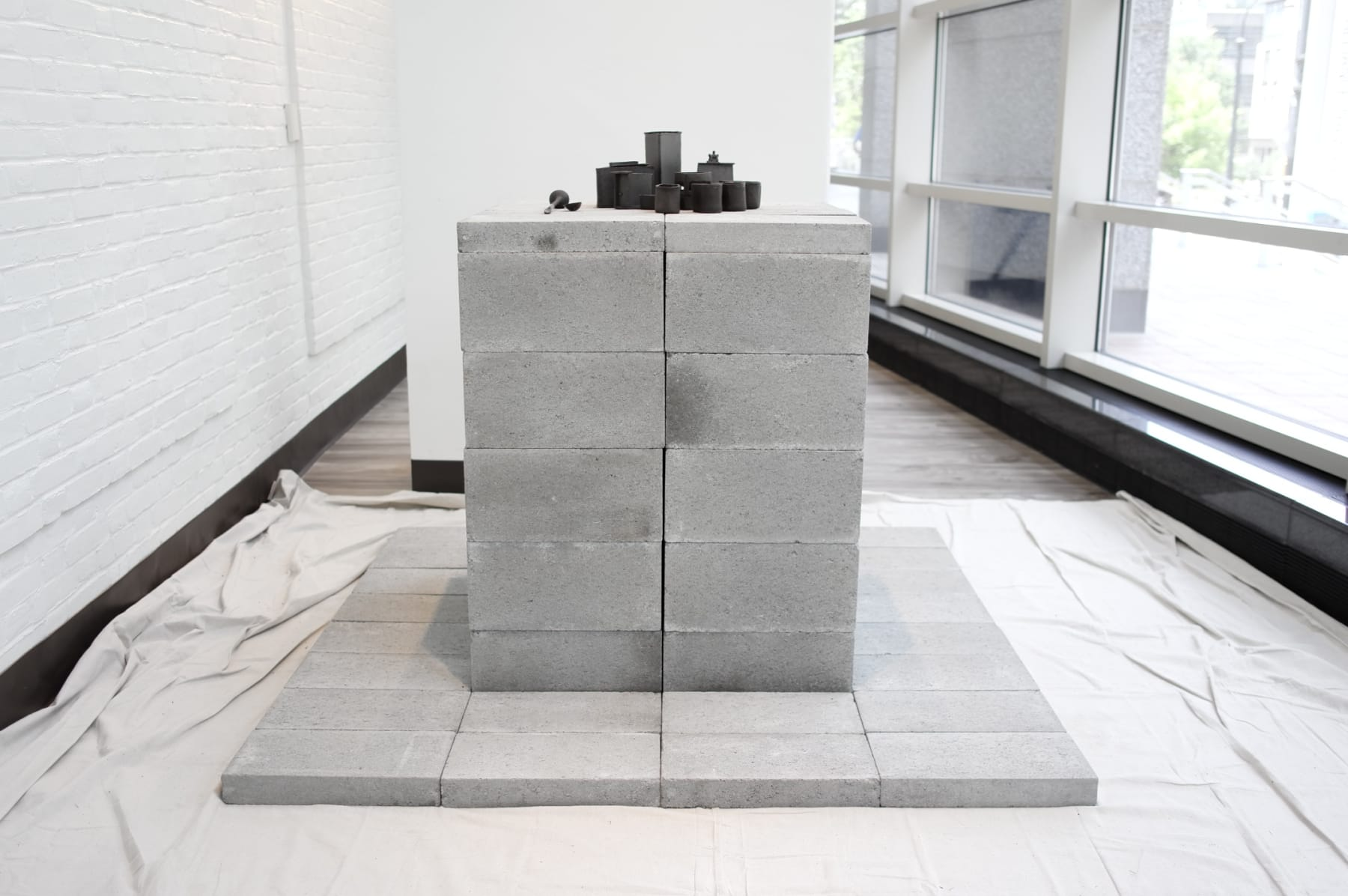 The Tea Set, 2016 London Design Museum. Images courtesy of Su Yu Hsin