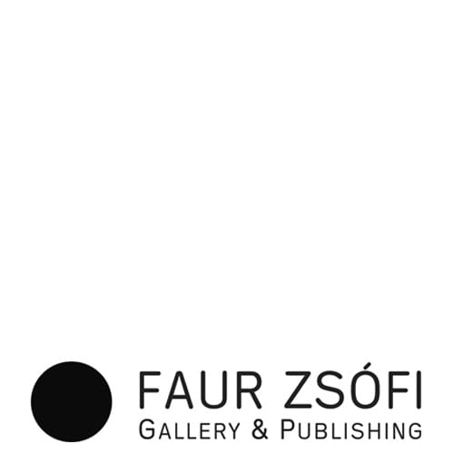 Faur Zsofi Gallery Budapest / Hungary www.galeriafaur.hu