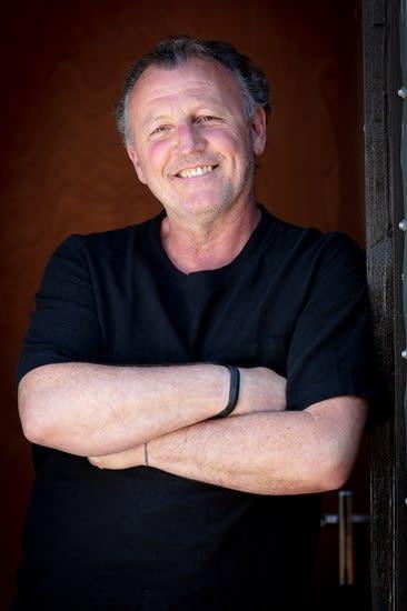 Alan Upholsterer