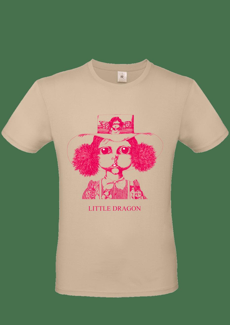 Head T-shirt Sand