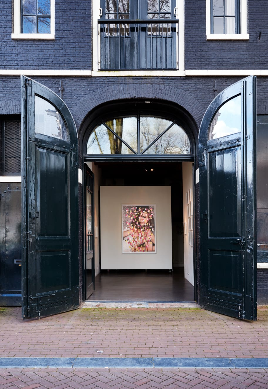 The Garage, Amsterdam, the Netherlands
