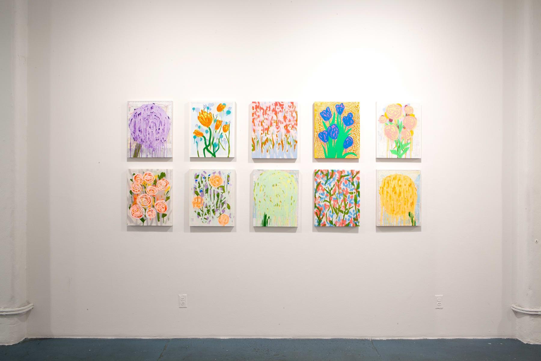 Rush Arts Gallery, New York, New York