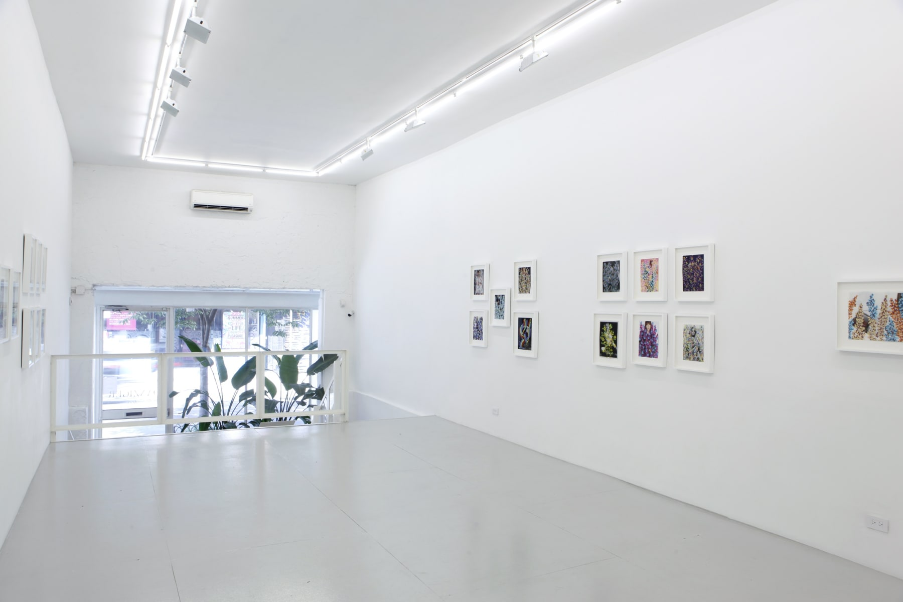Danziger Gallery, New York, New York