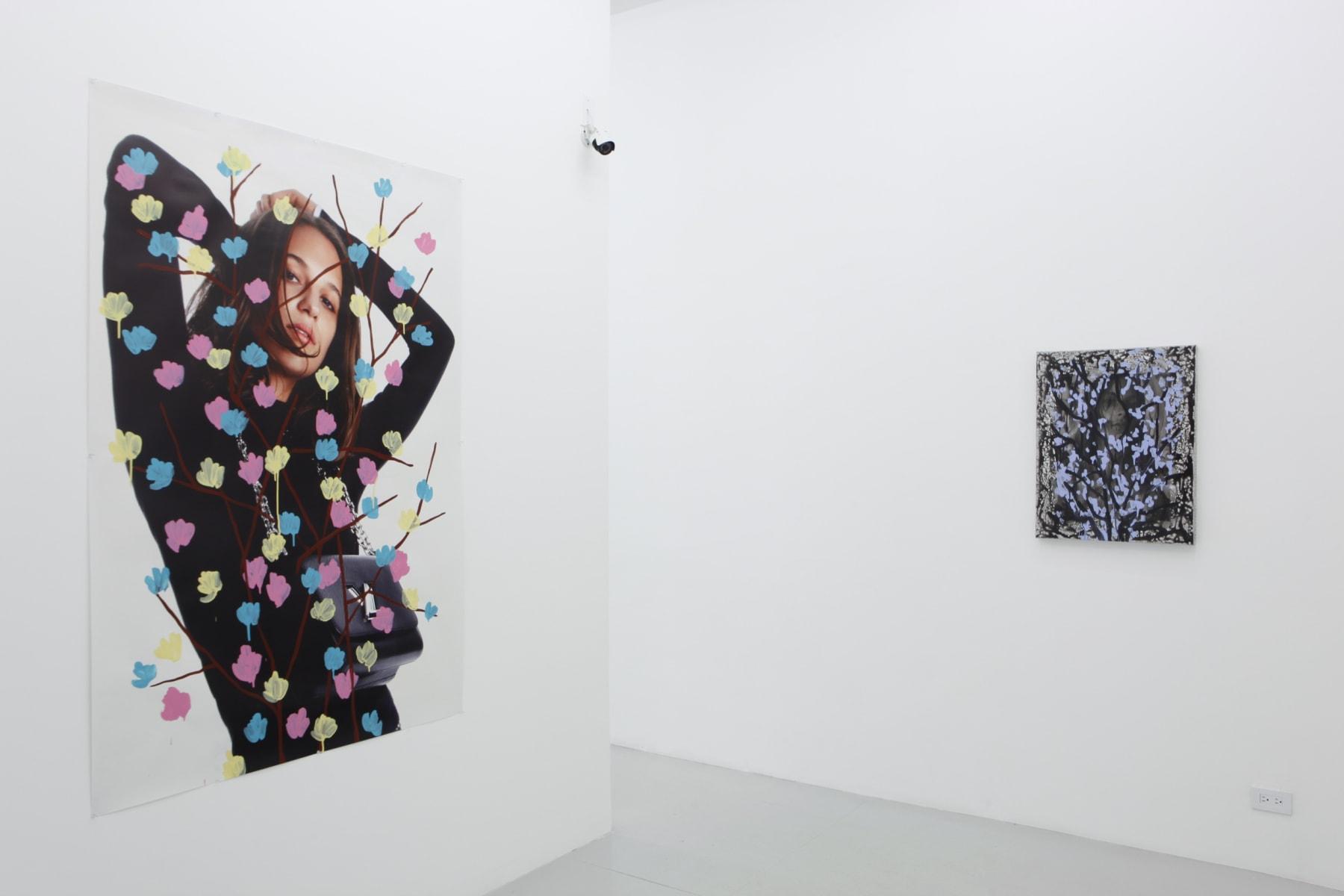 Danziger Gallery, New York, New York