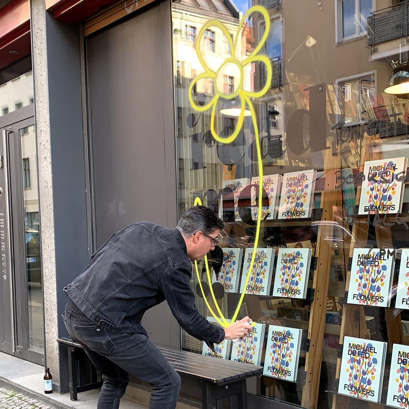 Do you read me?!, Berlin